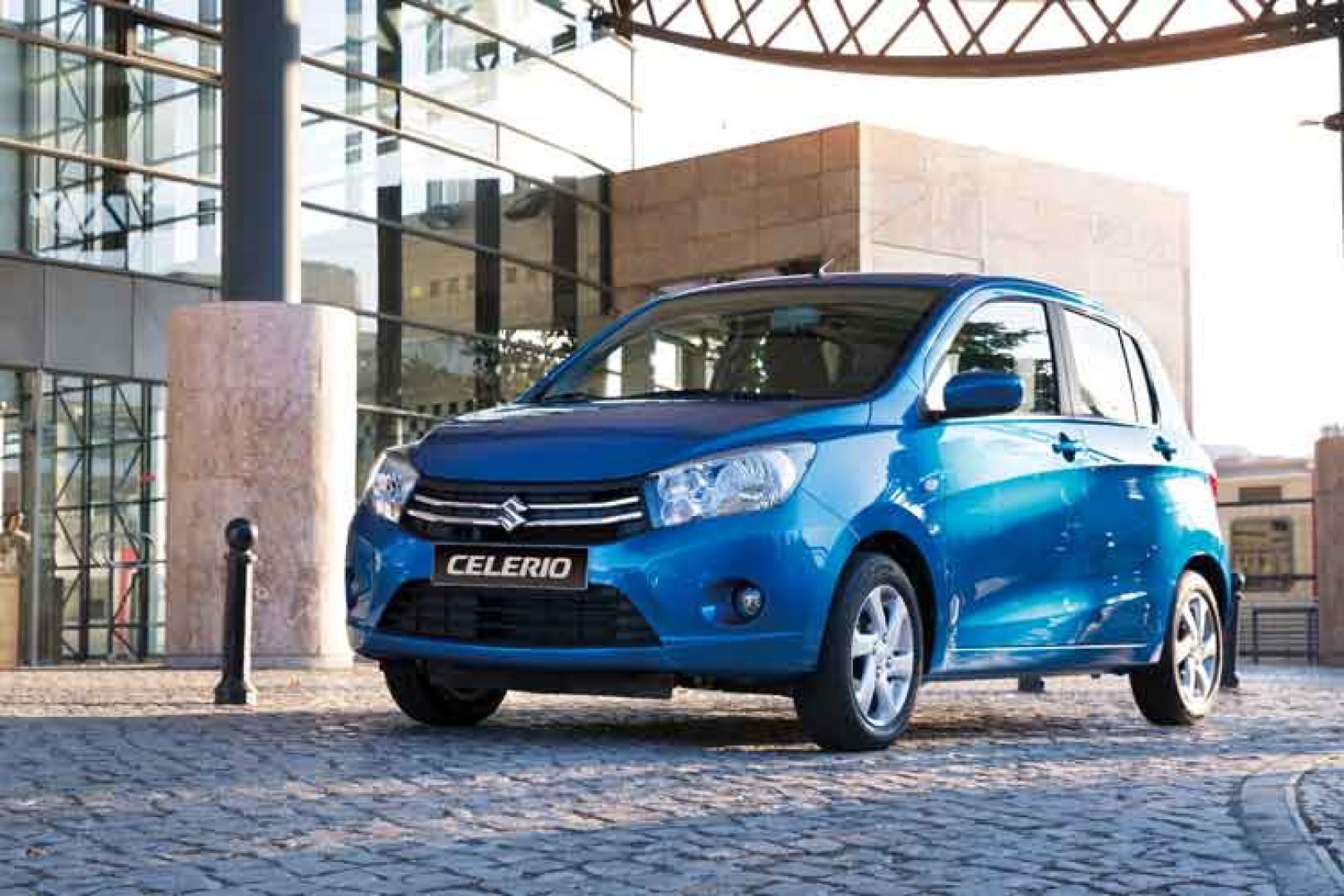 Suzuki-Celerio-0