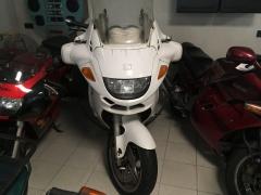 BMW-Sport K 1200 RS-0